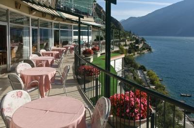 Limone Hotel Lake Garda