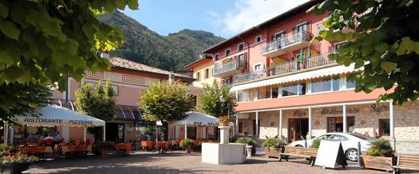hotel albergo sole gardasee