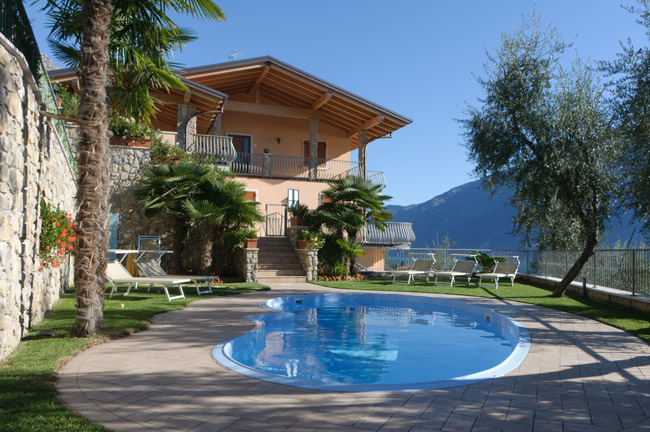 Hotel Florida Limone Booking