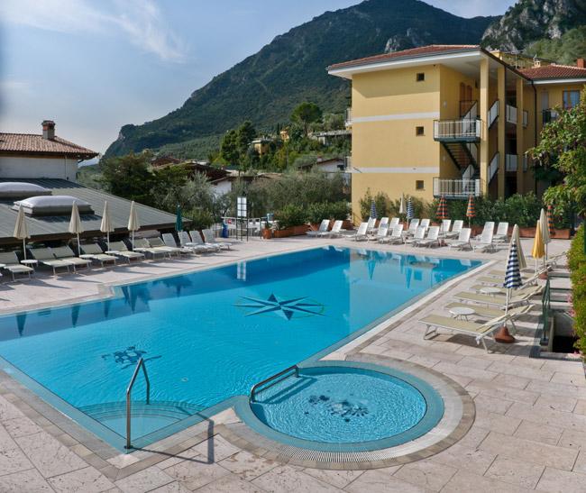 Hotel Florida Italien